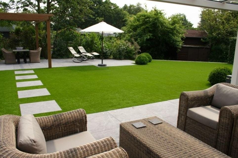 Ideas Fantasticas Para Jardines Modernos Y Economicos