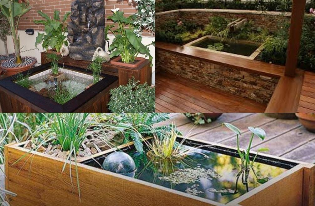 Ideas Fantasticas Para Jardines Modernos Y Económicos