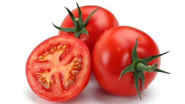 Poda de tomates 2